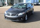 Used 2013 Toyota Corolla LE for sale in Petawawa, ON