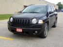 Used 2009 Jeep Compass Sport/North Rocky Mountain | 4x4 | Heated Seats | for sale in Waterloo, ON