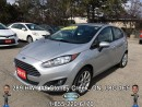 Used 2015 Ford Fiesta SE BARELY USES GAS! for sale in Stoney Creek, ON