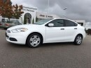 Used 2015 Dodge Dart SE clearance priced for sale in Surrey, BC