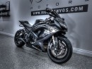 Used 2009 Suzuki GSX-R600 **No Payments For 1 Year for sale in Concord, ON