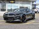 New 2017 Chevrolet Camaro 2SS for sale in Gloucester, ON