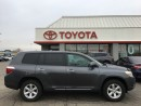 Used 2010 Toyota Highlander for sale in Cambridge, ON