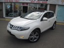Used 2009 Nissan Murano LE for sale in North York, ON