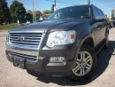 Used 2006 Ford Explorer LIMITED for sale in Whitby, ON