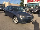 Used 2009 Mazda MAZDA3 4dr Sdn AUTO  PW PM PL KEYLESS SAFETY NO ACCIDENT for sale in Oakville, ON