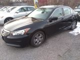 Photo of Black 2012 Honda Accord