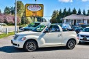 Used 2006 Chrysler PT Cruiser Touring, Automatic, Low Km's, Power Top, Clean! for sale in Surrey, BC