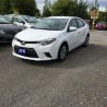 Used 2015 Toyota Corolla PRE-OWNED CERTIFIED- ACCIDENT FREE CLEAN CAR PROOF for sale in Scarborough, ON