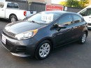 Used 2016 Kia Rio5 LX+ $500 Rebate Internet Sale for sale in Sutton West, ON