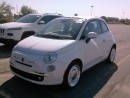 Used 2015 Fiat 500 Lounge 1957 Edition for sale in York, ON