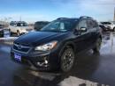 Used 2013 Subaru XV Crosstrek 2.0i w/Touring Pkg XV CALL NAPANEE for sale in Picton, ON