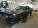 Used 2010 Dodge Challenger SE*TRACTION CONTROL*CLIMATE CONTROL*CD PLAYER/AM/FM/SIRIUS/AUX/USB*POWER WINDOWS LOCKS AND MIRRORS* for sale in Cambridge, ON