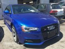 Used 2015 Audi S5 2dr Cpe Auto Technik for sale in Vancouver, BC