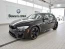 Used 2016 BMW M3 Sedan for sale in Edmonton, AB
