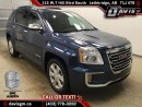New 2017 GMC Terrain SLT-Rear Vision Camera, 7 Inch Colour Touch Screen for sale in Lethbridge, AB