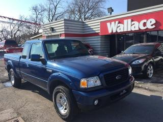 Used 2009 Ford Ranger Sport SuperCab 4-Door for sale in Ottawa, ON