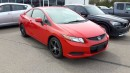 Used 2012 Honda Civic for sale in Ottawa, ON