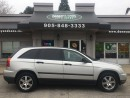 Used 2008 Chrysler Pacifica Alloy | All Power | V6 | for sale in Mississauga, ON