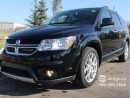 Used 2015 Dodge Journey R/T AWD - 3.6L V6 - Garmin Navigation - Heated Front Seats - Heated Steering Wheel - Rear Back Up Camera for sale in Edmonton, AB