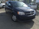 Used 2012 Dodge Grand Caravan SE Stow N Go for sale in Surrey, BC