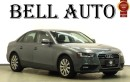 Used 2013 Audi A4 2.0T PREMIUM PKG  - AWD - SUNROOF - LEATHER INTERI for sale in North York, ON