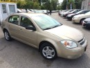 Used 2007 Chevrolet Cobalt LS/AUTOAIR/VERY CLEAN for sale in Scarborough, ON