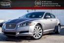 Used 2013 Jaguar XF V6|AWD|Navi|Sunroof|Backup Cam|Bluetooth|Leather|19