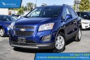 New 2016 Chevrolet Trax LT for sale in Port Coquitlam, BC