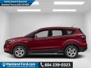 New 2017 Ford Escape SE - Heated Seats for sale in Surrey, BC