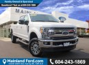 New 2017 Ford F-350 Lariat for sale in Surrey, BC