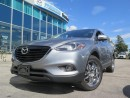 Used 2015 Mazda CX-9 GT AWD LEATHER ROOF BOSE AUDIO for sale in Scarborough, ON