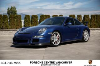 Used 2007 Porsche 911 GT3 for sale in Vancouver, BC