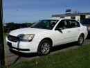 Used 2004 Chevrolet Malibu LS for sale in Gloucester, ON