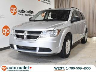 Used 2010 Dodge Journey SE Third Row! LOW KM! for sale in Edmonton, AB