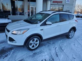 Used 2013 Ford Escape SE; NAVI, BLUETOOTH, HEATED SEATS AND MORE for sale in Edmonton, AB
