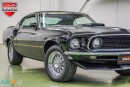 Used 1969 Ford Mustang MACH I for sale in Oakville, ON