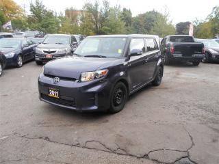 Used 2011 Scion xB leather for sale in Toronto, ON