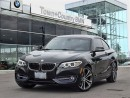 Used 2014 BMW 228i Coupe Sport Line Sport Line/Premium Package for sale in Unionville, ON