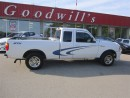 Used 2007 Ford Ranger STX for sale in Aylmer, ON