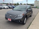 Used 2014 Honda CR-V EX-L for sale in Goderich, ON