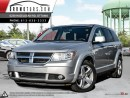 Used 2009 Dodge Journey SXT for sale in Stittsville, ON