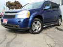 Used 2009 Chevrolet Equinox LT for sale in Brampton, ON