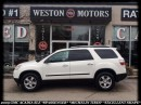 Used 2009 GMC Acadia SLE* 8PASS* MICHELIN TIRES for sale in York, ON
