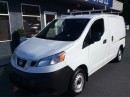 Used 2013 Nissan NV200 S for sale in Parksville, BC
