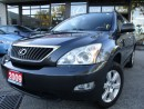Used 2009 Lexus RX 350 PRM~PKG~AWD~LEATHER ~SUNROOF~LOADED for sale in Scarborough, ON