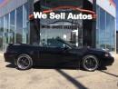 Used 2003 Ford Mustang GT *CUSTOM *LTHR *MEM SEATS *PREM AUD *8 CYL for sale in Winnipeg, MB