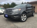 Used 2015 Ford Edge SE for sale in Bradford, ON