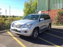 Used 2008 Lexus LX 570 top of the line for sale in Woodbridge, ON
