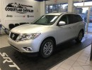 Used 2016 Nissan Pathfinder SV for sale in Coquitlam, BC